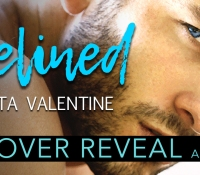 Cover Reveal:  Sidelined – Marquita Valentine