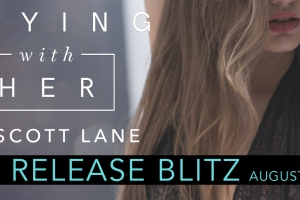 Release Blitz TOYING WITH HER by Prescott Lane