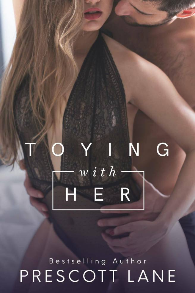 toyingwithher