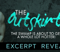 Excerpt Reveal:  The Outskirts – T. M. Frazier
