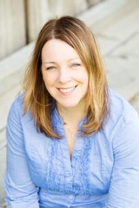 Darcy Burke author photo
