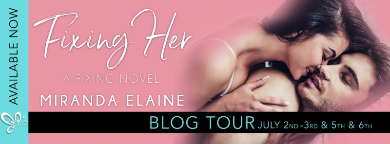 BLOG TOUR_FIXING HER