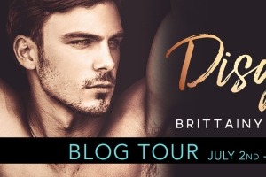 Blog Tour + My Book Review DISGRACE by Brittainy C. Cherry