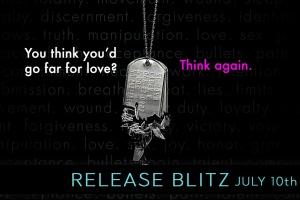 Release Blitz BROKEN EDGE by CD Reiss