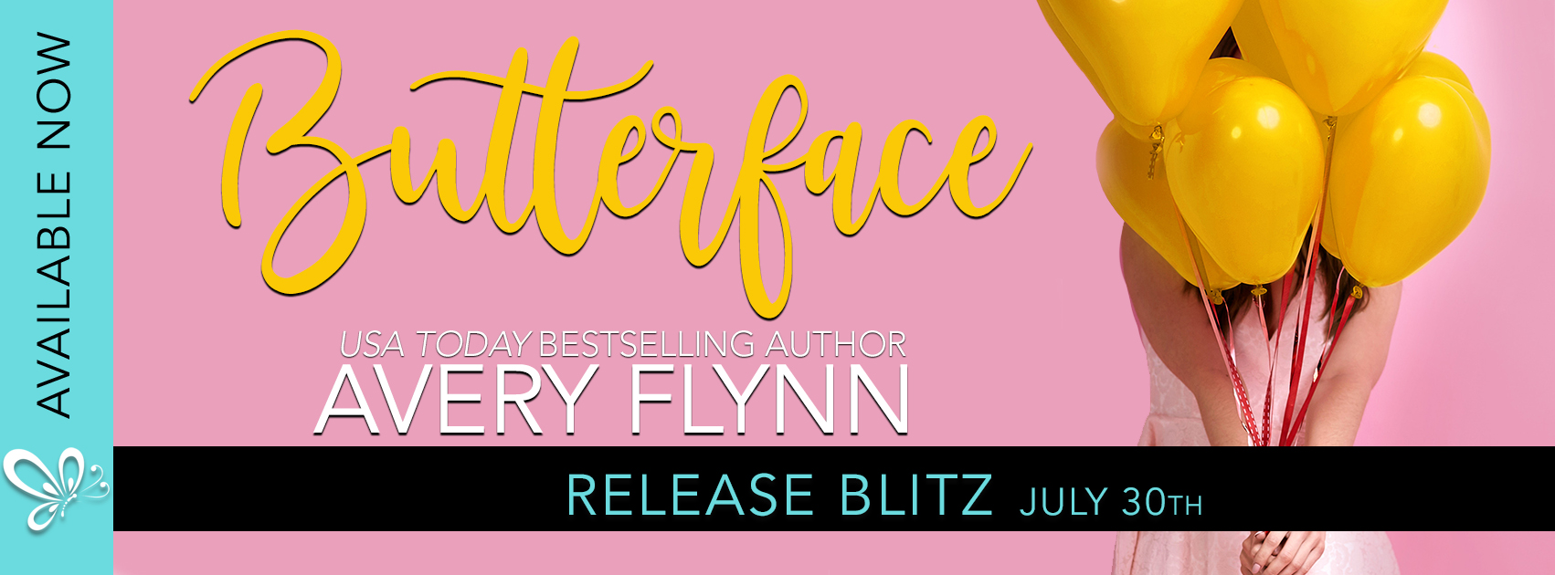 BUTTERFACE_RELEASE BLITZ