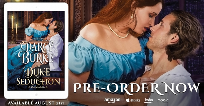 DUKE OF SEDUCTION_PRE-ORDER