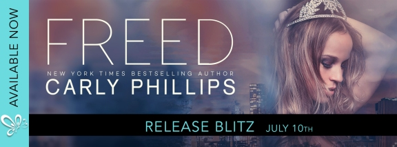 FREED_RELEASE BLITZ