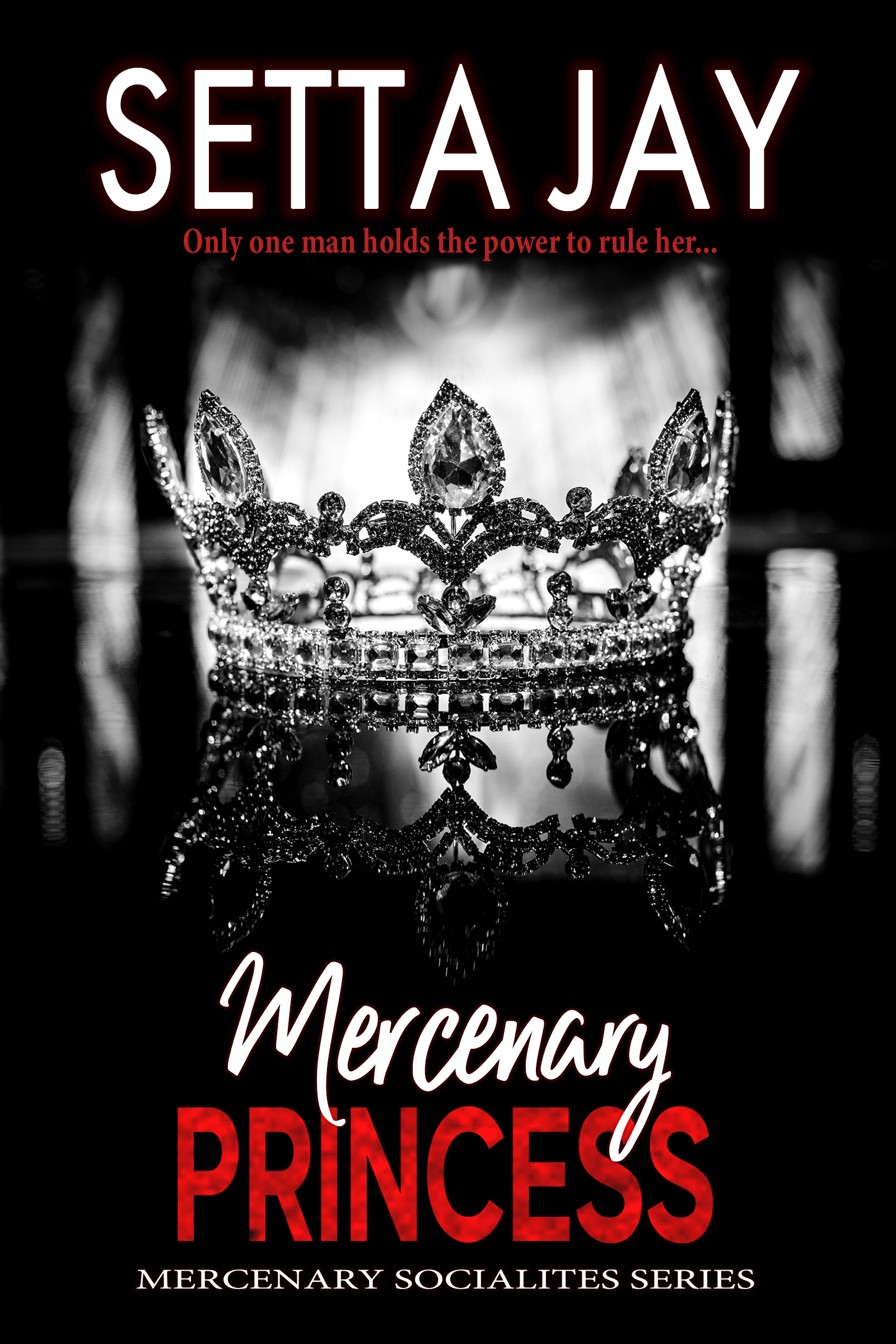 MercenaryPrincessCover