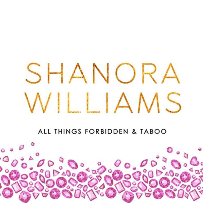 Shanora Williams Logo