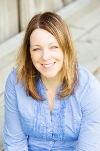 Darcy Burke author photo