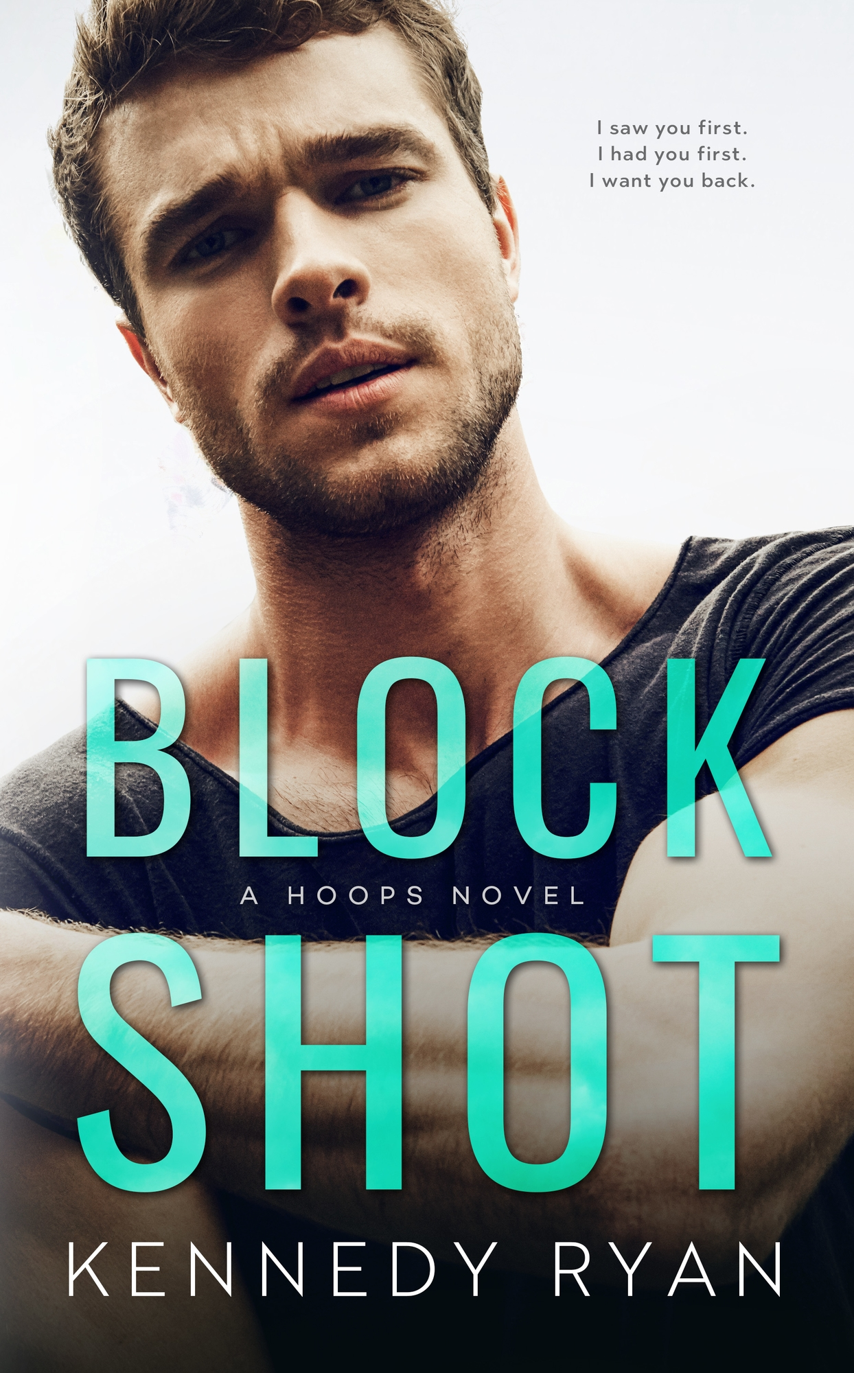 #CoverReveal ~ Block Shot (A Hoops Novel) by Kennedy Ryan ~ #ComingSoon #Giveaway @kennedyrwrites @jennw23
