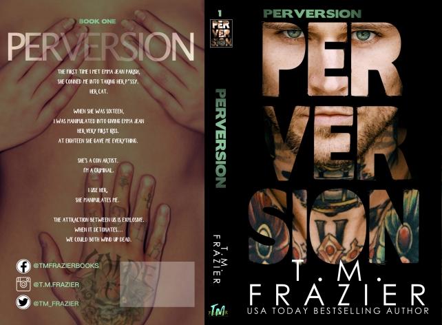 PERVERSION FULL REVEAL DAY