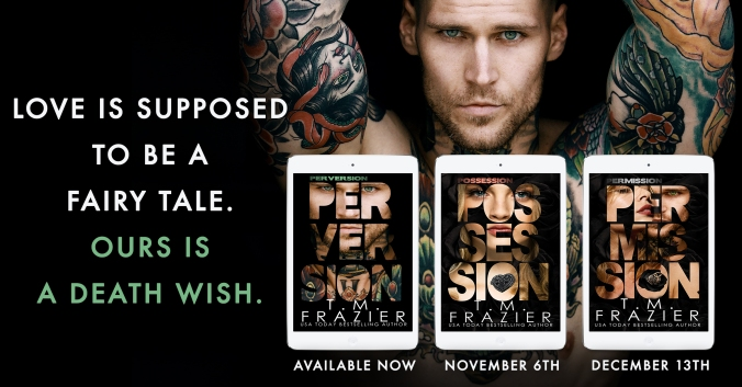 PERVERSION TRILOGY
