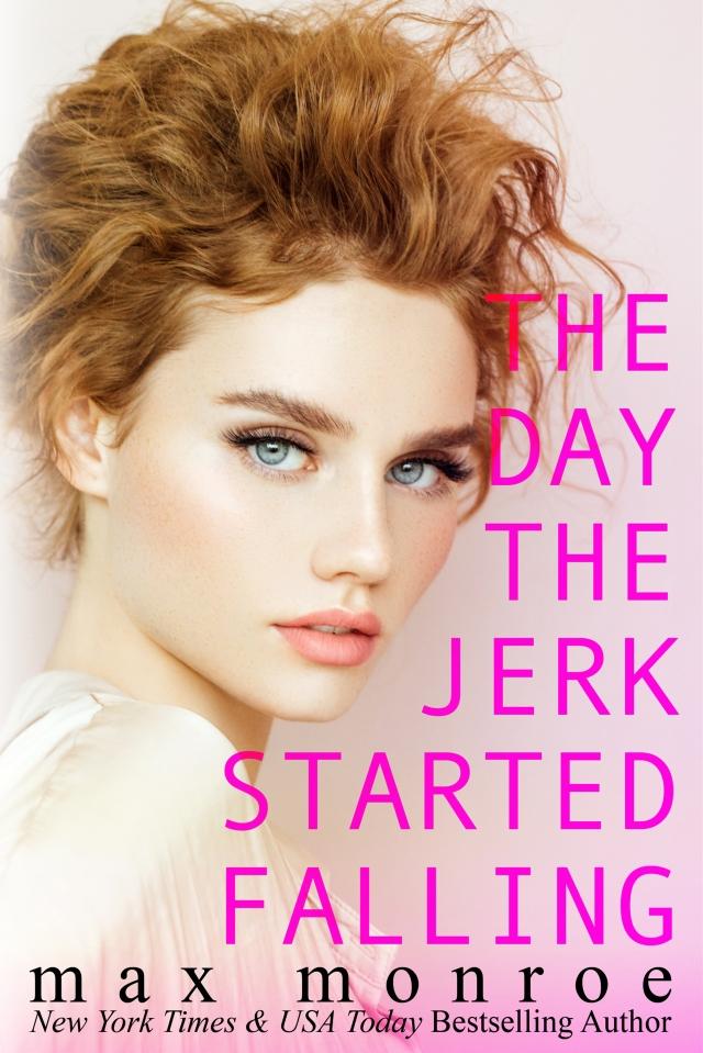 BOOK TWO_JERK DUET_TheDayTheJerkStartedFalling_Cover