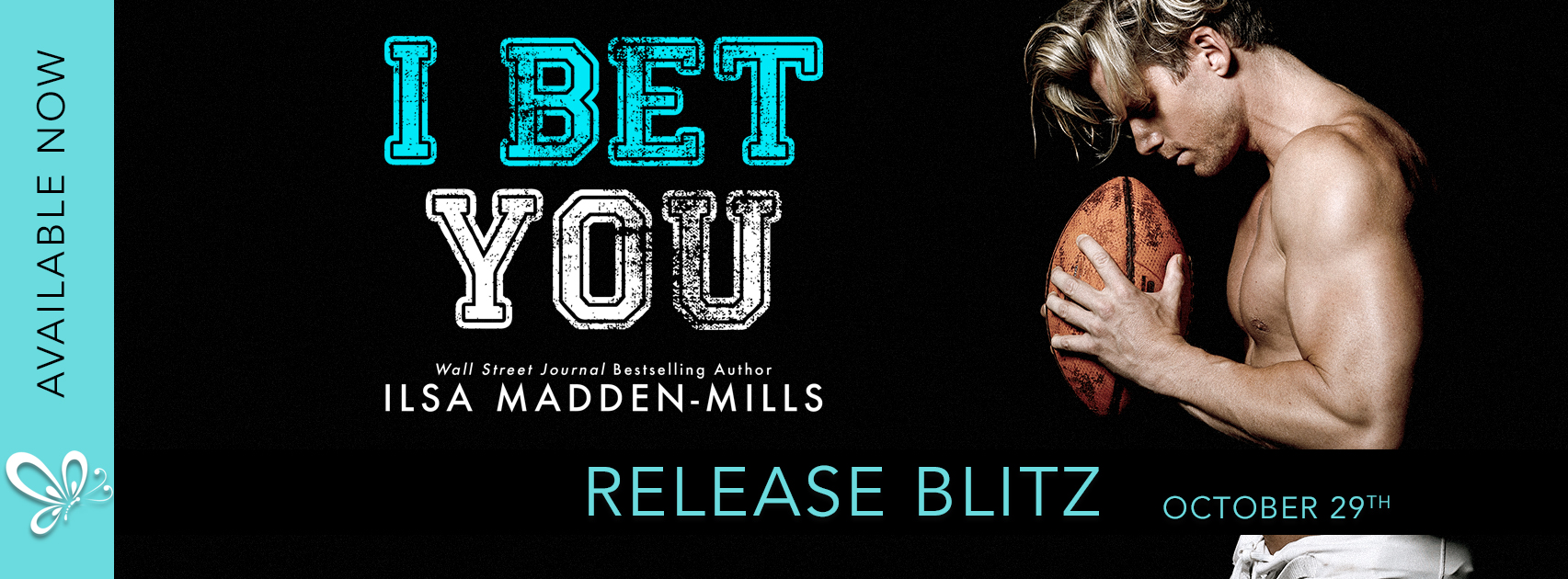 Image result for i bet you ilsa madden mills