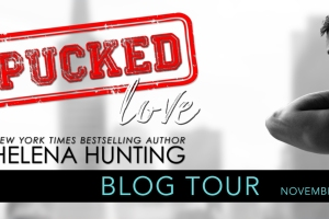 Blog Tour: PUCKED LOVE by Helena Hunting