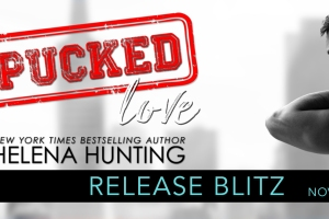 Release Blitz PUCKED LOVE by Helena Hunting