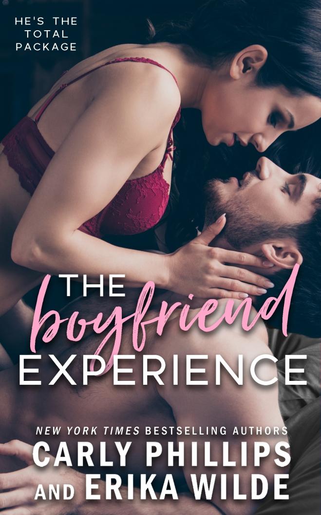 The Boyfriend Experience Ebook