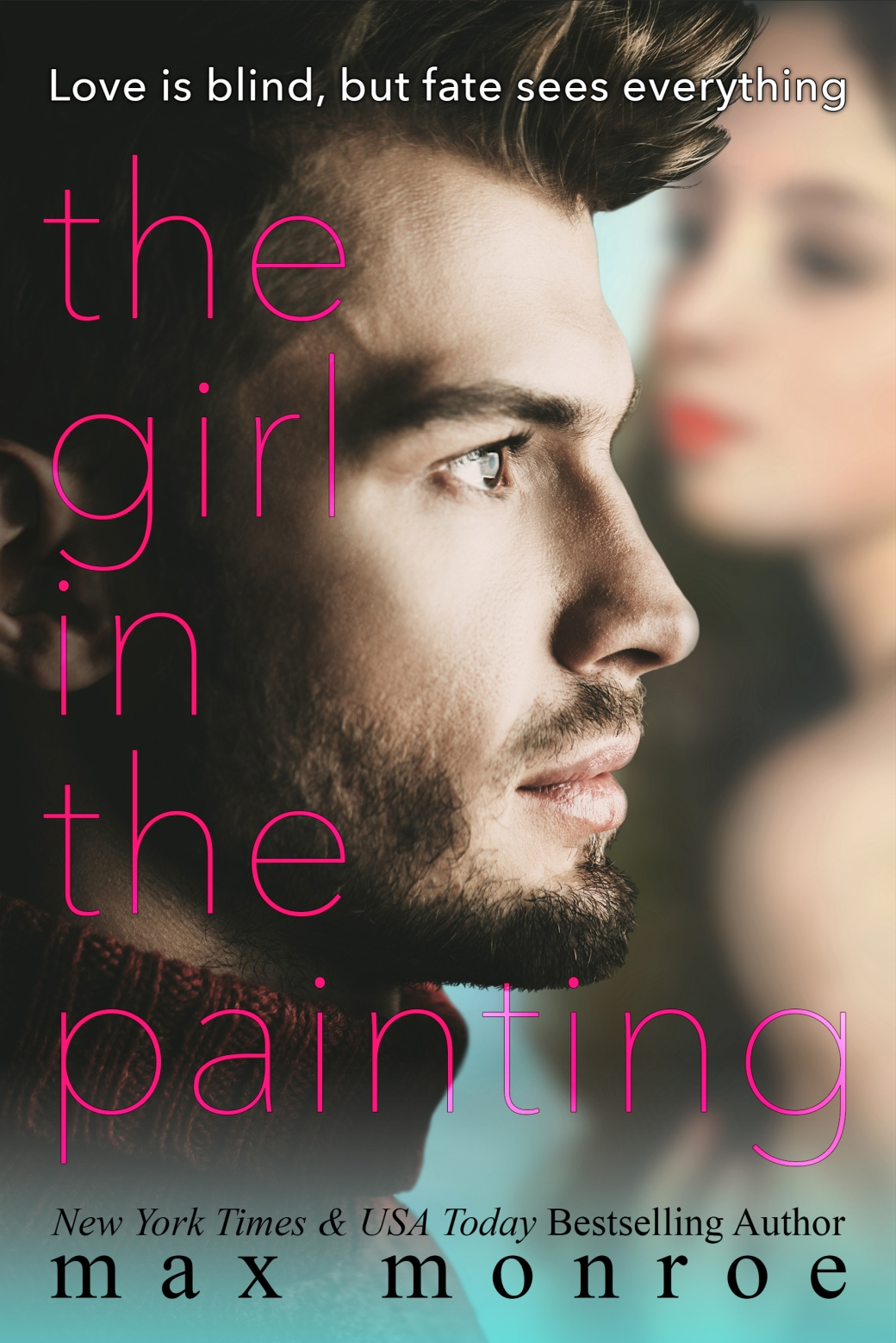 the girl in the painting_FINALCOVER