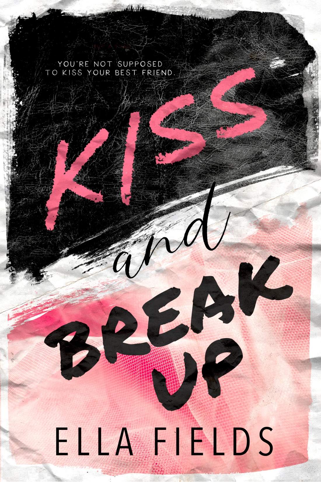 KissAndBreakUp_Amazon