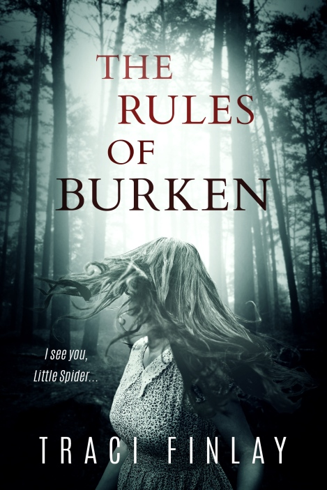 The Rules of Burken_ebook