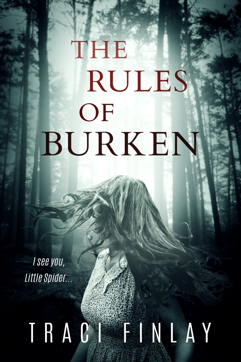The Rules of Burken_ebook