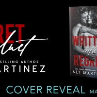 The Regret Duet by Aly Martinez Cover Reveal