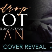 Social Butterfly PR Cover Reveal: Teardrop Shot by Tijan