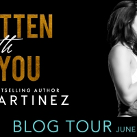 Written With You by Aly Martinez is Live!  Shays Review