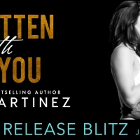Written with You by Aly Martinez is Live! Shays Review!