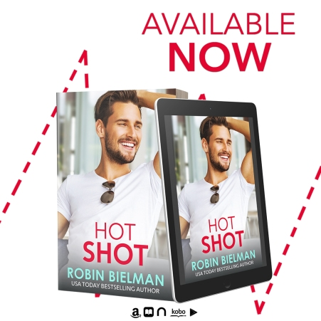 Hot Shot - AN