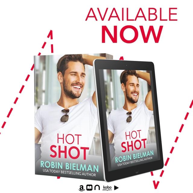 Hot Shot - AN