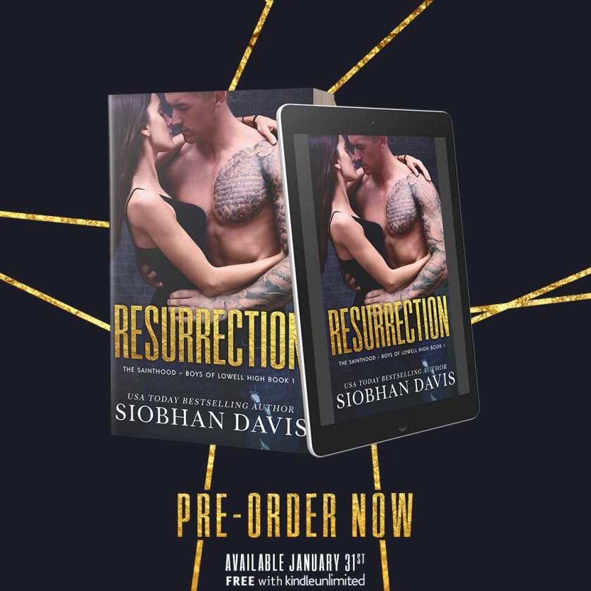 Resurrection - PO
