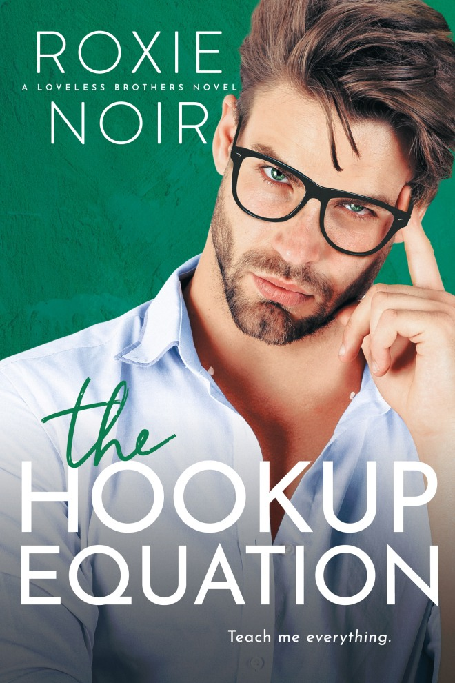 The Hookup Equation Final