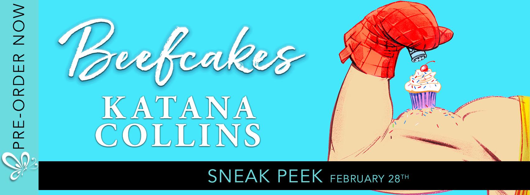 Beefcakes - SP banner
