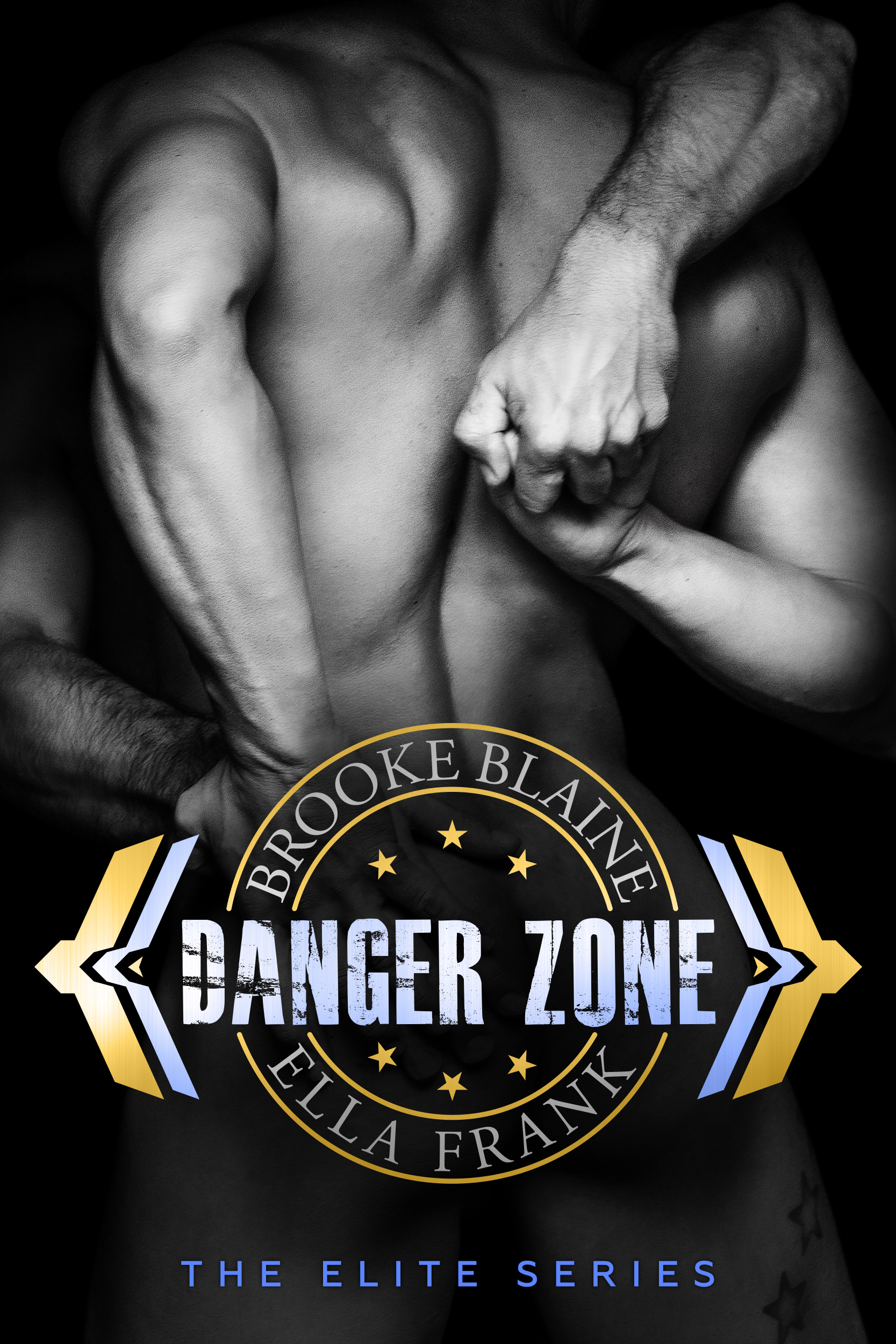 Danger Zone AMAZON