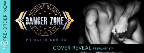 Danger Zone - CR banner