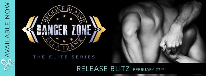Danger Zone - RB banner