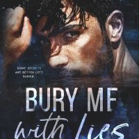 Social Butterfly PR Cover Reveal: Bury Me With Lies by S.M. Soto