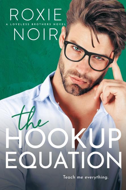 The Hookup Equation Final