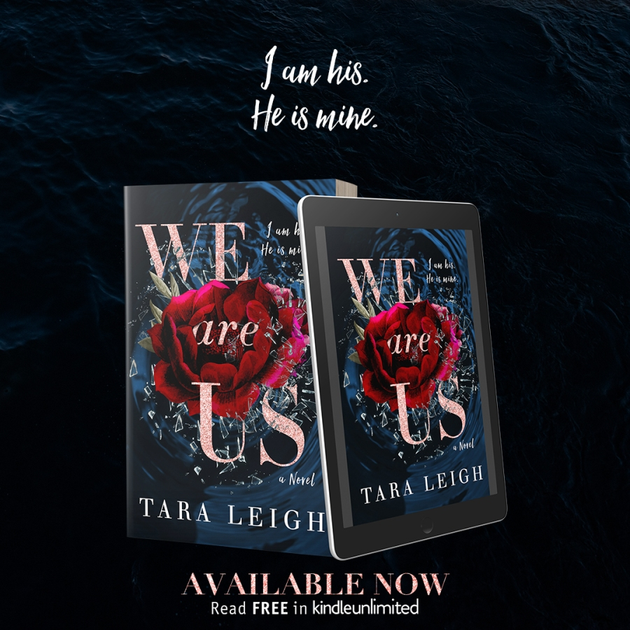 We Are Us - AN