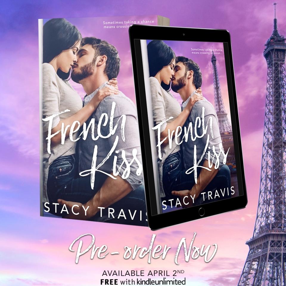 French Kiss - PO